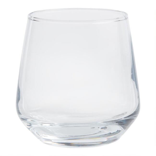 Teardrop Tasting Shot Glasses 6 Pack