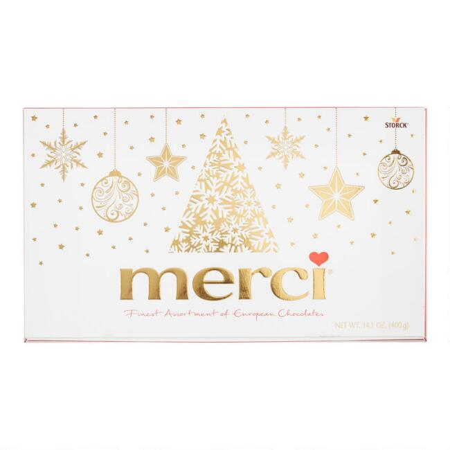 Merci Chocolates | World Market