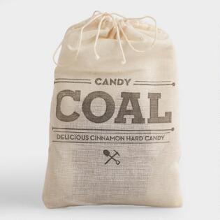 hammonds cinnamon coal candy set of 2