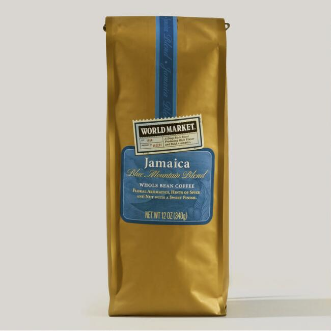 World Market® Jamaica Blue Mtn Blend Coffee, Set of 6