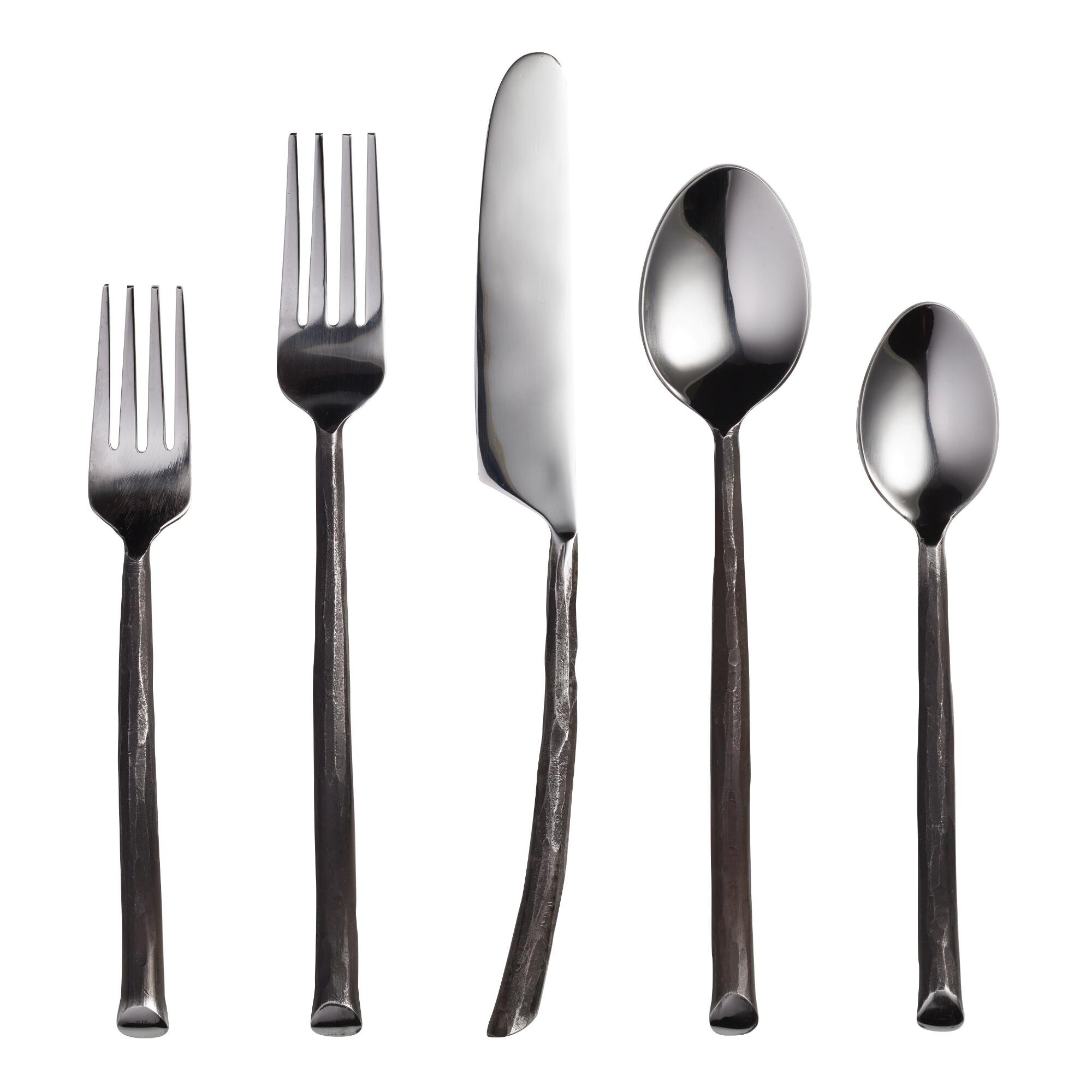 Twig Flatware Collection by World Market