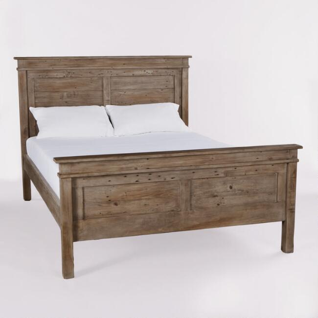 Isa Queen Bed
