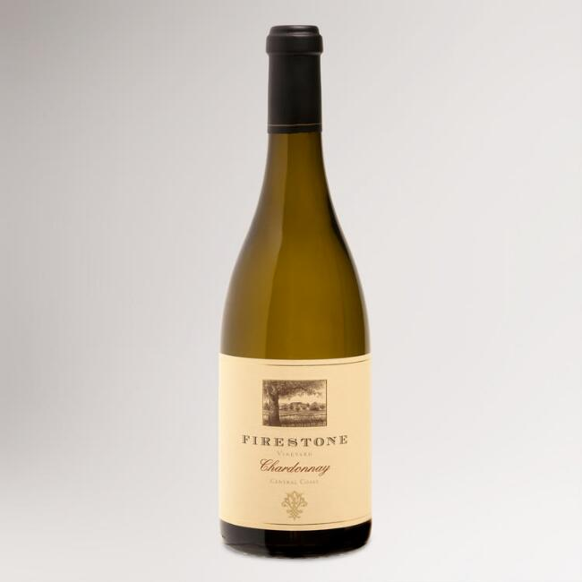 Firestone Central Coast Chardonnay