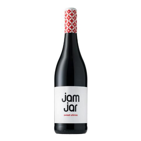 Jam Jar Shiraz | World Market