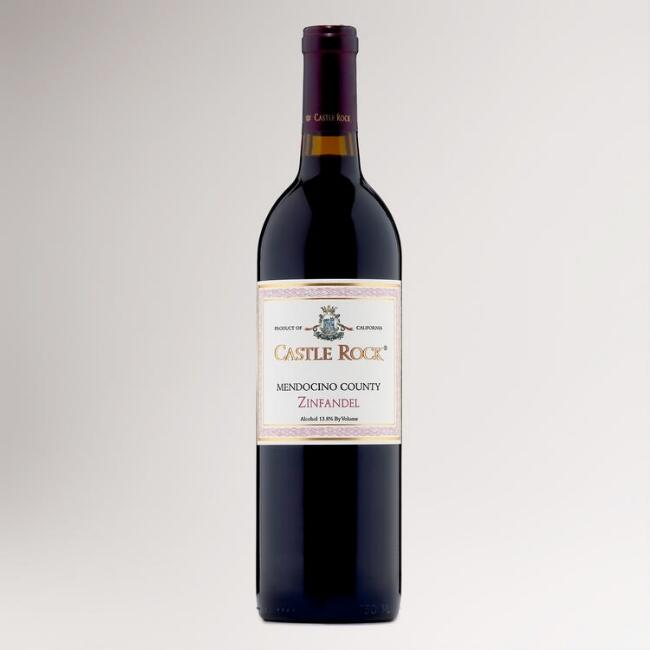 Castle Rock Zinfandel