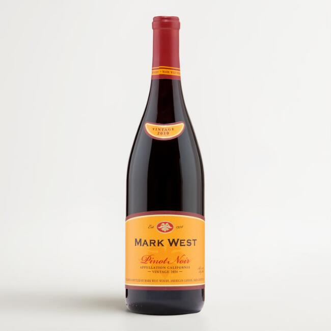 Mark West CA Pinot Noir