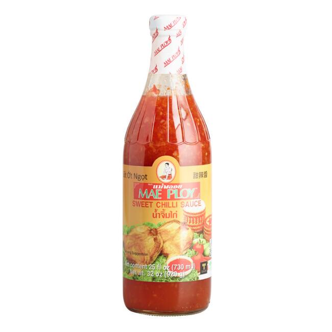 Mae Ploy Chili Sauce World Market