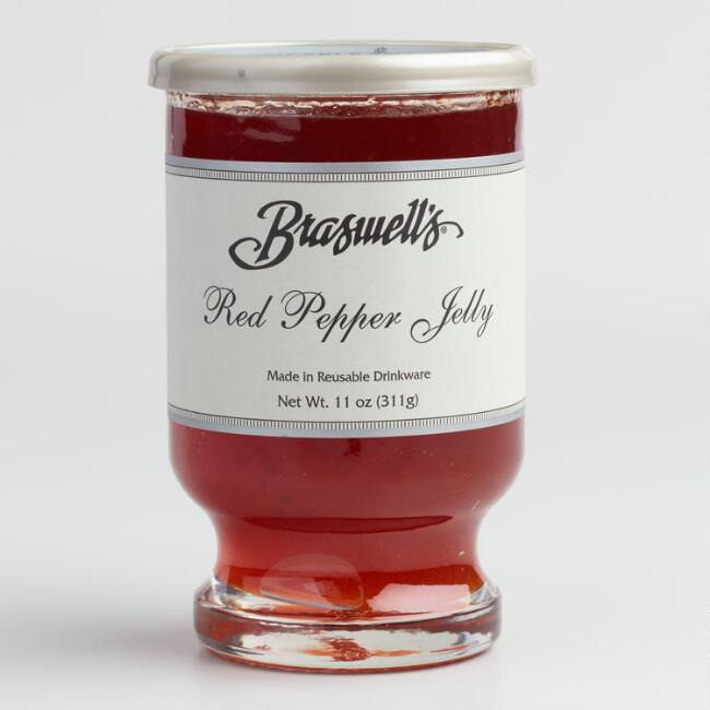 Braswell's Red Pepper Jelly
