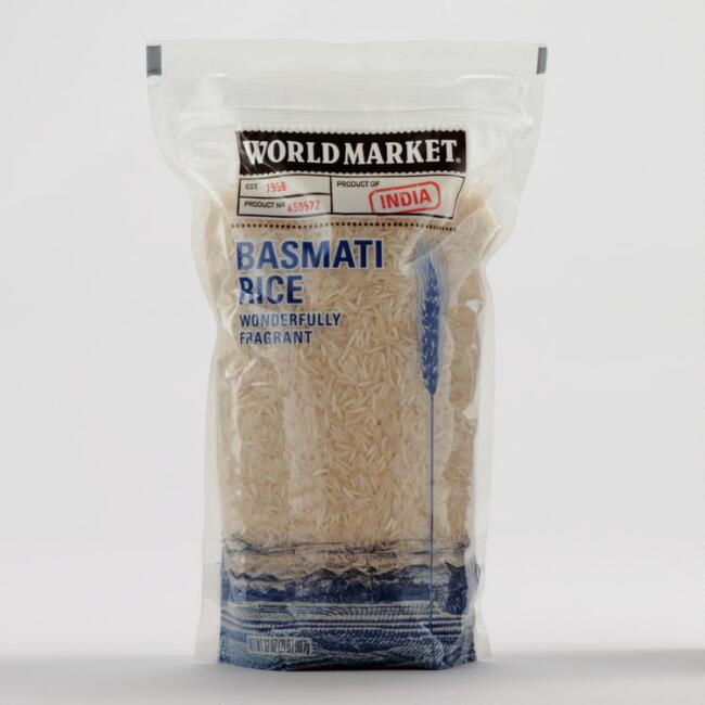 World Market® White Basmati Rice