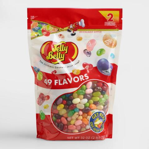 Jelly Belly Beananza 2 Pound Bag