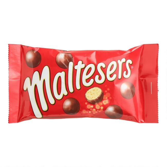Mars Maltesers Set of 5