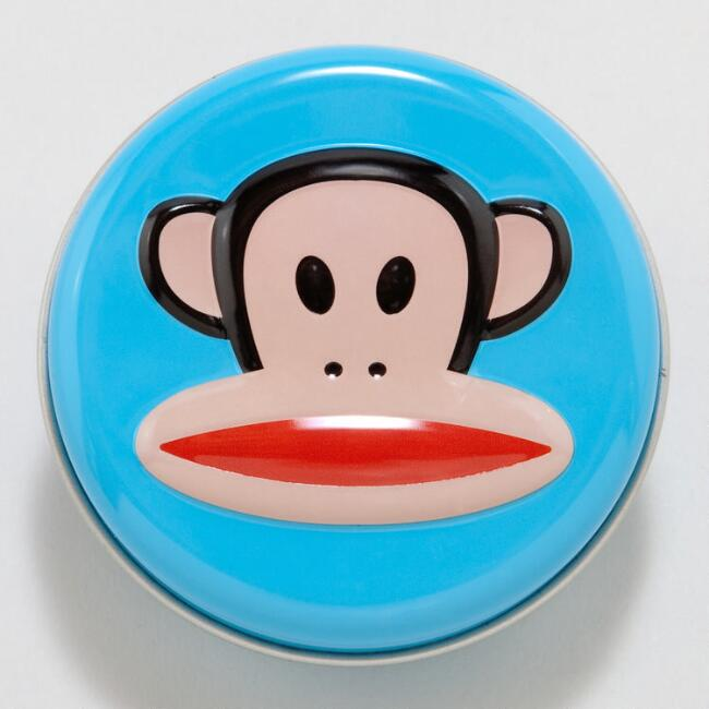 Paul Frank Banana Tin