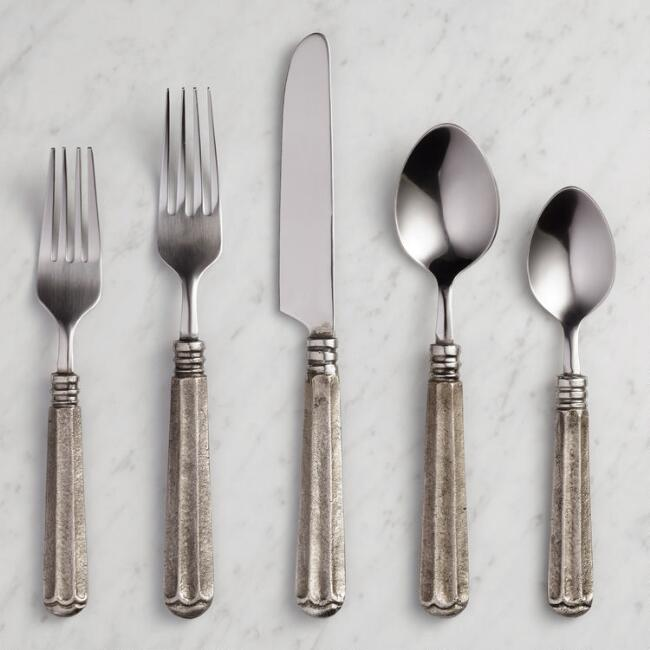 Danieli Flatware Collection