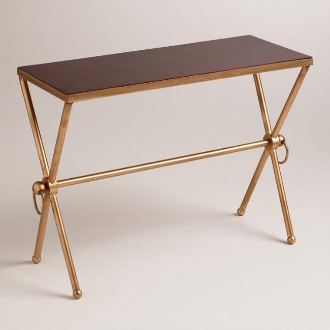 Piper X-Base Accent Table