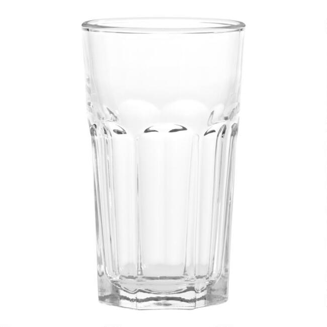 Gibraltar Juice Glasses Set of 4
