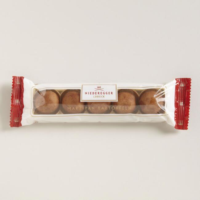 Niederegger Marzipan Potatoes, Set of 5