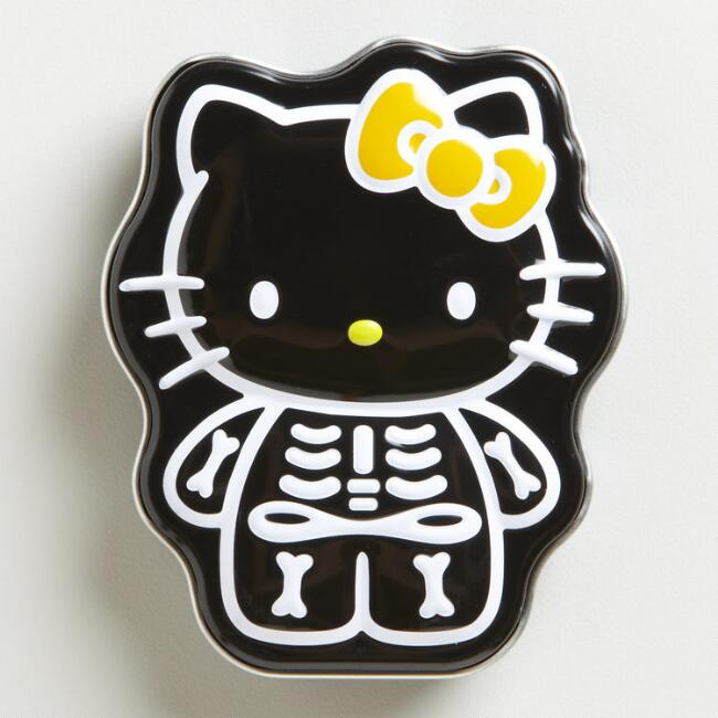 Boston America Hello Kitty Sour Orange Skelly Bones
