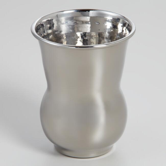 Stainless Steel Indian Cup