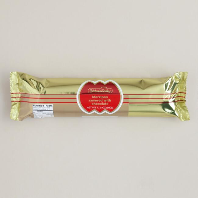 Schluckwerder Marzipan Chocolate Bar