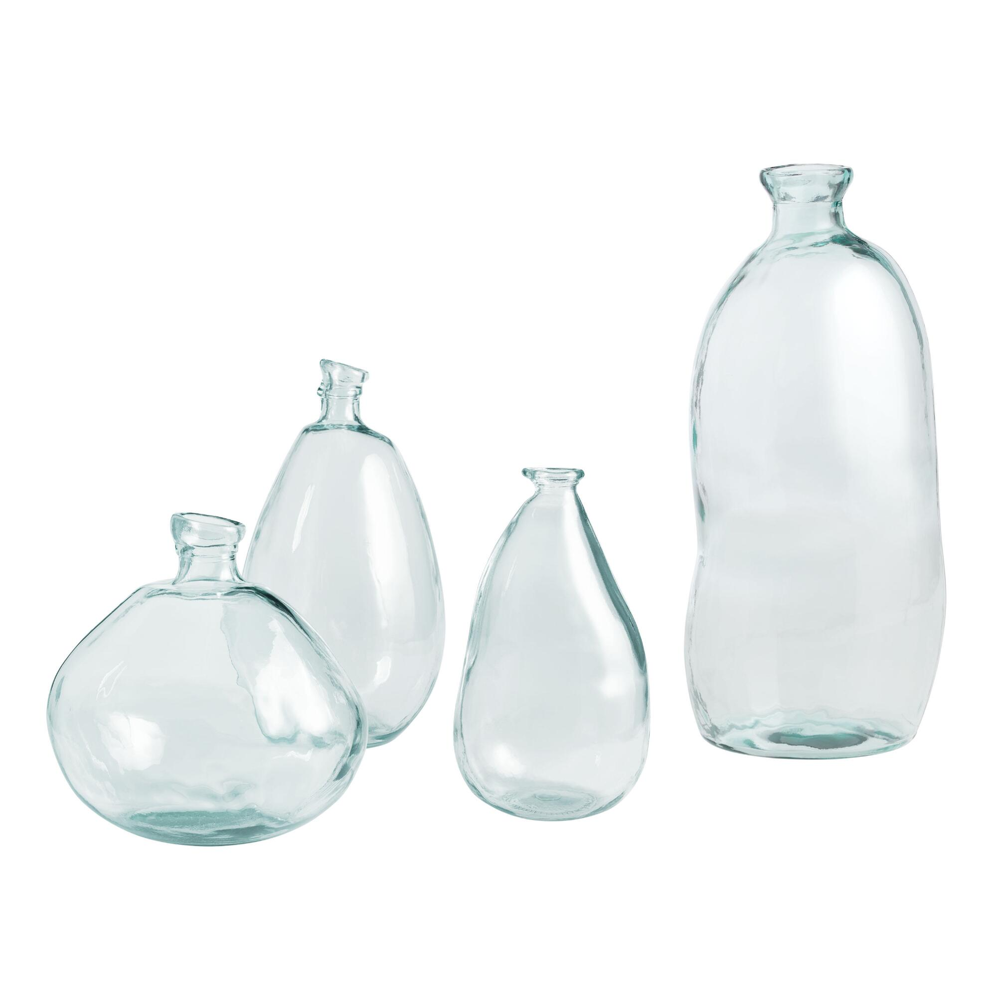 Flower vase world market clear barcelona vases reviewsmspy