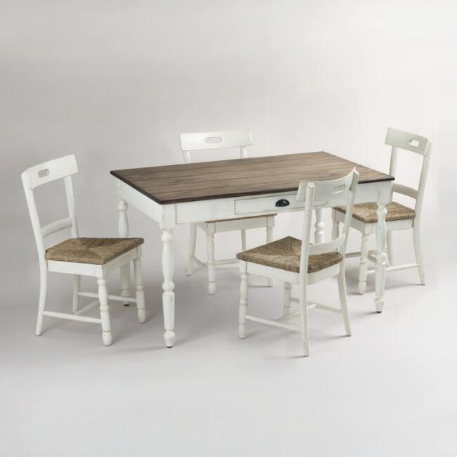 Camille Dining Collection