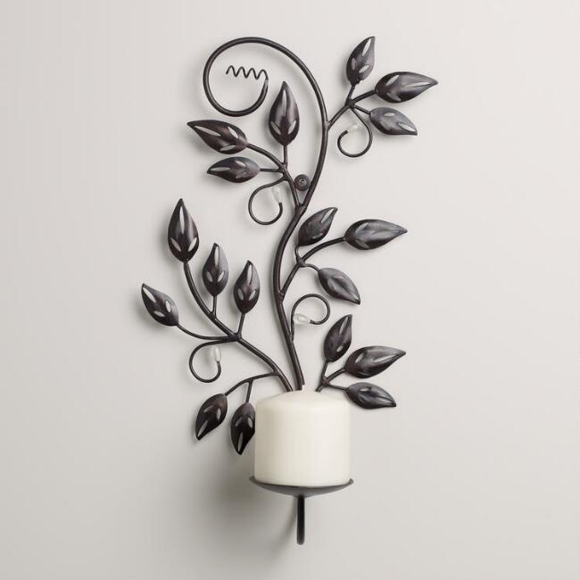 Tree of Life Single Wall Sconces