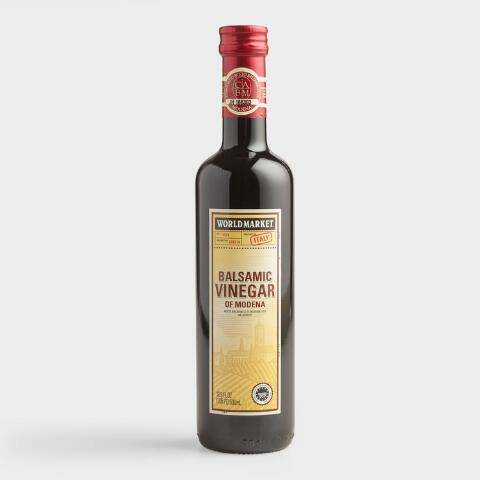 World Market® Matured Balsamic Vinegar  057b6578a4
