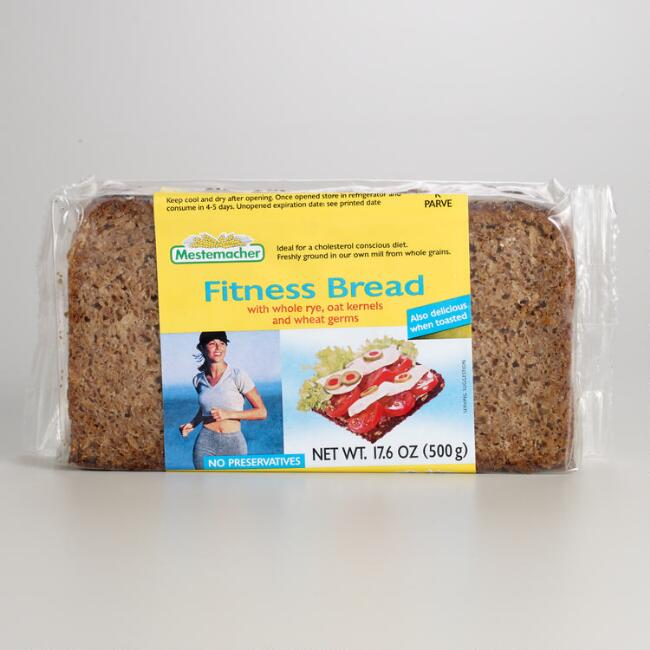 Mestemacher Fitness Bread