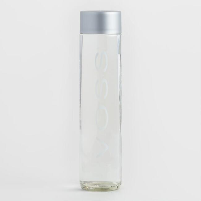 Voss Still Bottled Water Set of 12