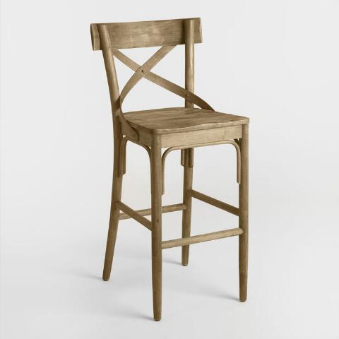 Swell Bistro Barstool Theyellowbook Wood Chair Design Ideas Theyellowbookinfo