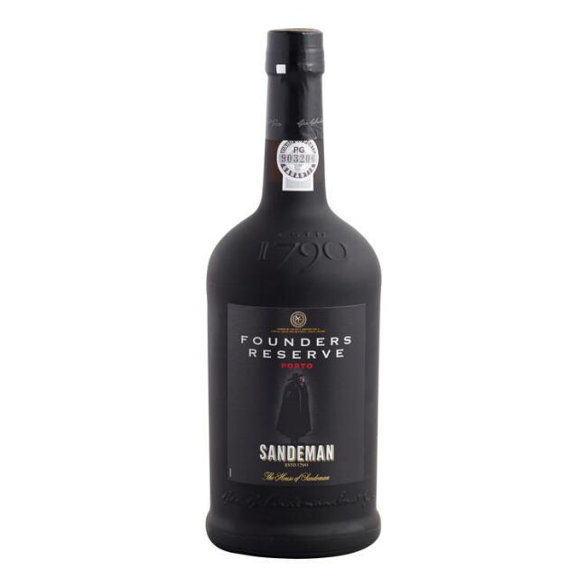 Sandeman Founders Reserve Port Gift Tin