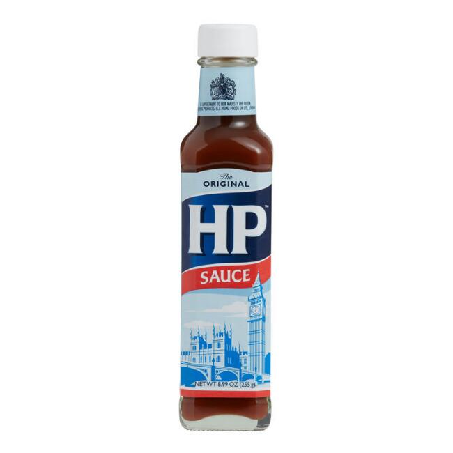 HP Original Sauce, Set of 2