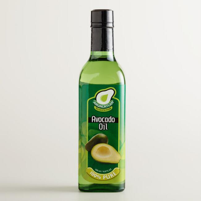 Ahuacatlan Avocado Oil