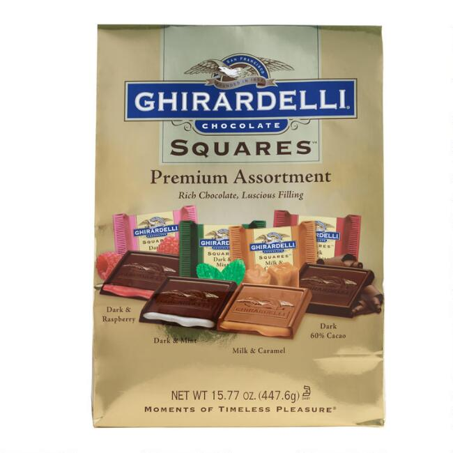Ghirardelli Value Bag