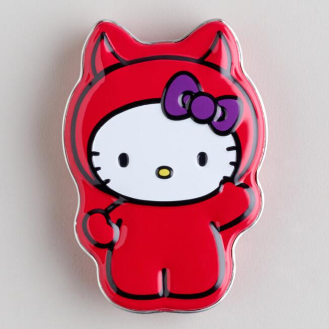 Hello Kitty Lil' Devil Cinnamon Hots Tin