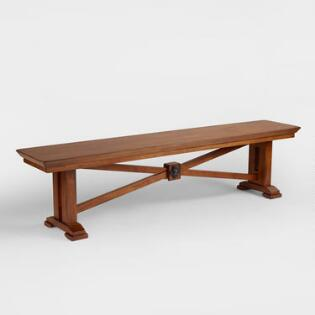 Dining Room Benches Banquettes Settees World Market