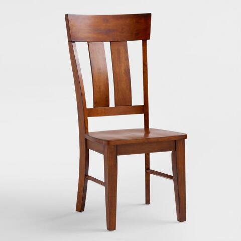 Lugano Dining Chairs Set Of 2