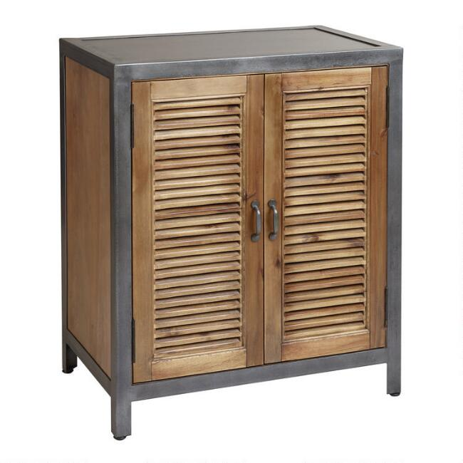 Single Shutter Doors Holbrook Sideboard