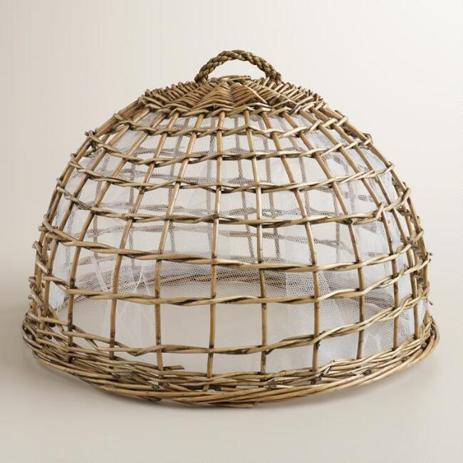 Willow Food Dome