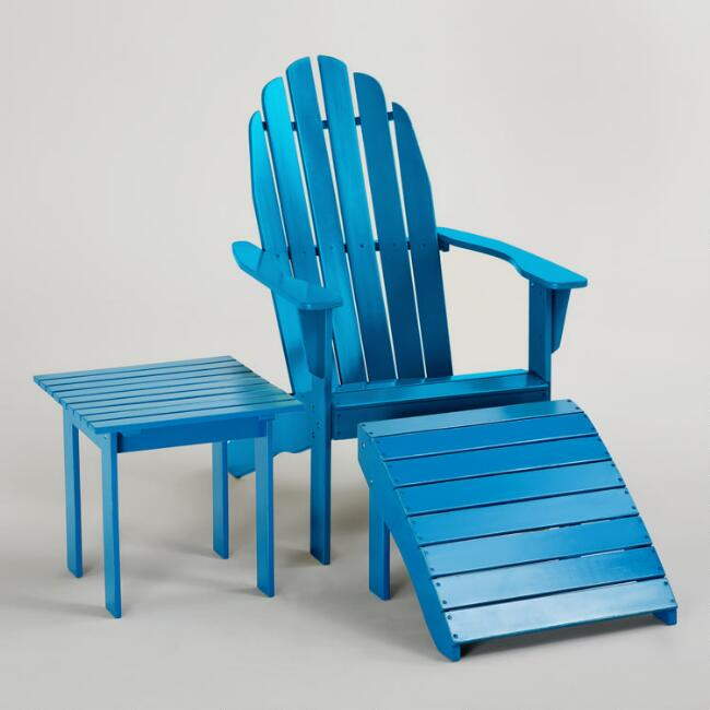 Turkish Tile Classic Adirondack Collection