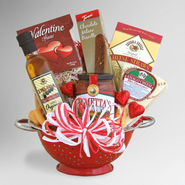 What's Cooking, Valentine? Gift Set