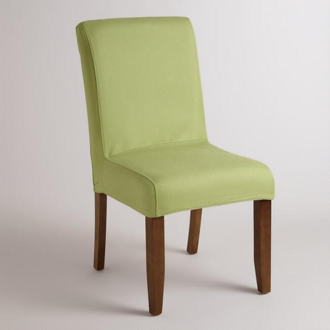 Fern Anna Chair Slipcover