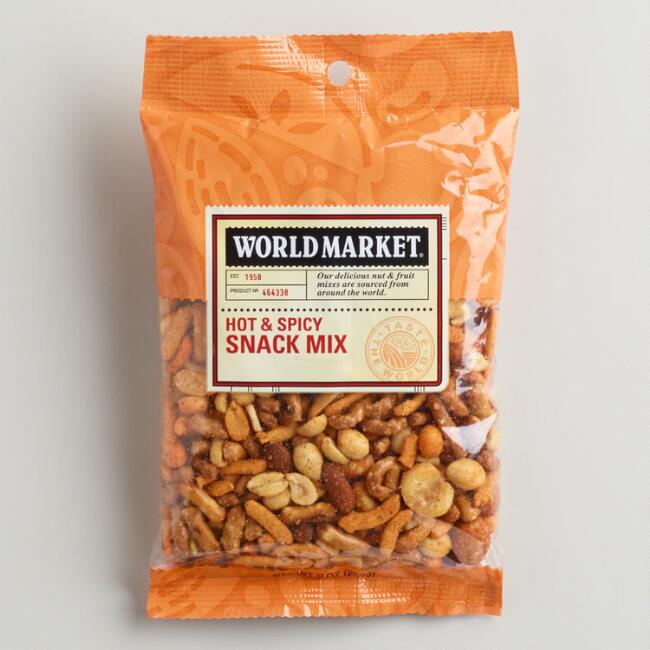 World Market® Hot and Spicy Mix