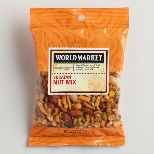 World Market® Yucatan Nut Mix