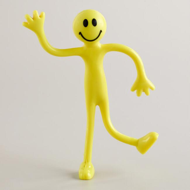 Bendy Man Toy