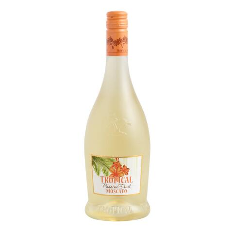 Tropical Passion Fruit Moscato World Market