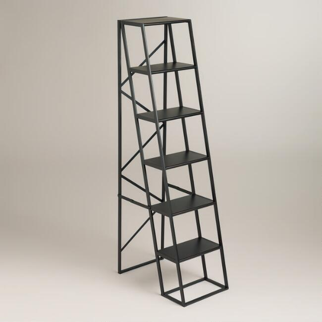 Tall Decorative Ladder