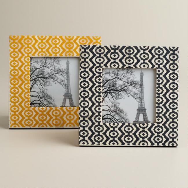 Geometric Matty Frames, Set of 2