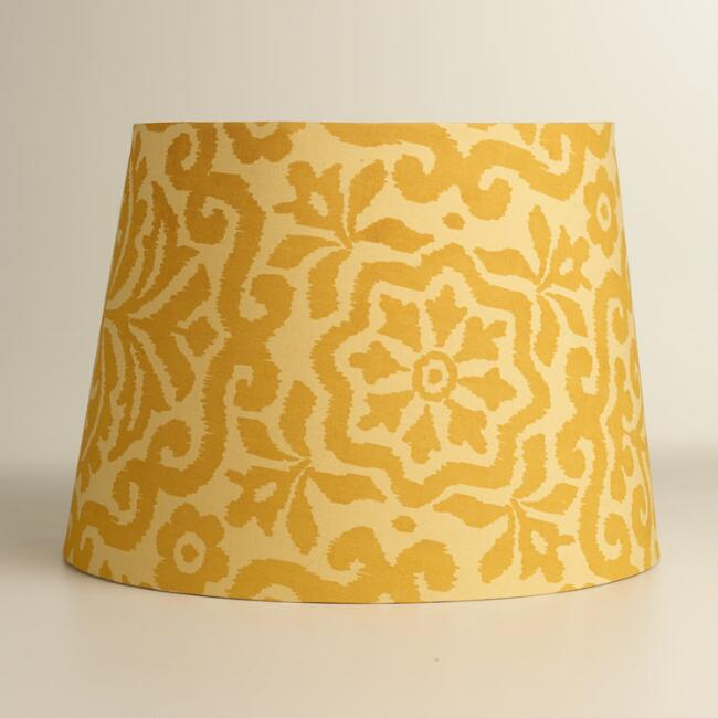 Gold Darlington Table Lamp Shade