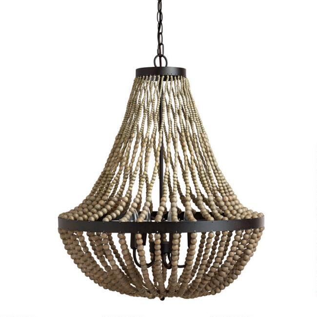 Pendant lighting light fixtures chandeliers world market